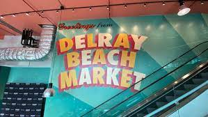 Palm Beach REIA Monthly Meeting @ Delray Beach Market | West Palm Beach | Florida | United States