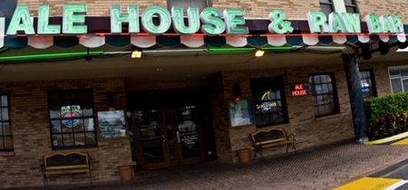 Lunch and Network @ Palm Beach Ale House @ 12:30 @ Palm Beach Ale House  | West Palm Beach | Florida | United States